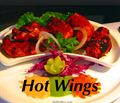 Foto Hot Wings