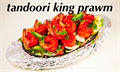 Foto Tandoori Mr. King Prawn