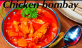 Foto Chicken Bombay