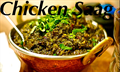 Foto Chicken Saag