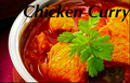 Foto Chicken Curry