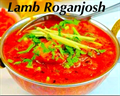 Foto Lamb Rogan Josh (Medium Pittig)