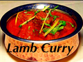 Foto Lamb Curry (Medium Heet)