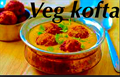 Foto Vegetable Kofta