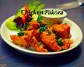 Foto Chicken Pakora
