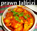 Foto King Prawn Jalfrezi (Medium Of Scherp Gekruid)