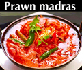 Foto King Prawn Madras (Heet)