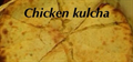 Foto Chicken Kulcha