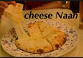 Foto Cheese Naan